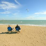 Watching-the-Kite-Surfers